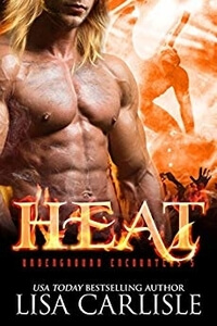 Read Heat by Lisa Carlisle #FreeBookFriday #Read