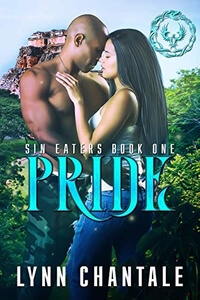 Pride (Sin-Eaters Book 1) by Lynn Chantale #FreeBookFriday #Read