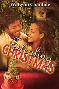 Meet Lynn Chantale @ lynnchantale Author of Stealing Christmas #RLFblog #Romance #Mystery Collections and Anthologies