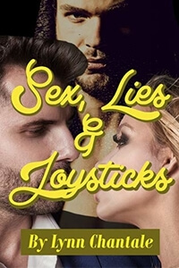 Sex, Lies, and Joysticks by Lynn Chantale #FreeBookFriday #Read