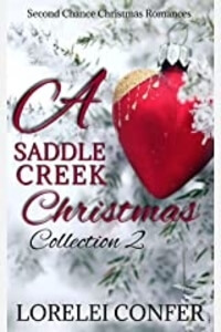 Help review a #HolidayRomance A Saddle Creek Christmas Collection 2 by Lorelei Confer @lorelei confer #RLFblog #Review