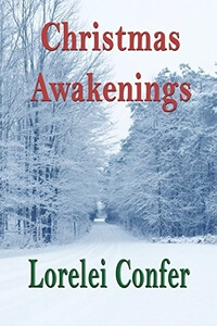 Read the new Christmas Awakenings by Lorelei Confer @loreleiconfer #RLFblog #HolidayRomance