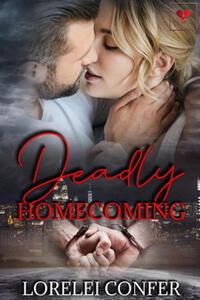 Please review a #RomanticSuspense book: Deadly Homecoming by Lorelei Confer #Review #RLFblog