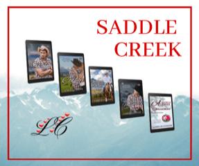 Read the series: Saddle Creek by Lorelei Confer@loreleiconfer #RLFblog #RomanticSuspense #ModernWestern