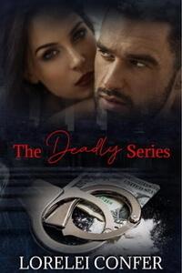 New Suspense series: Deadly Romantic Suspense by Lorelei Confer @loreleiconfer #RLFblog #RomanticSuspense