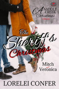 The Sheriff's Christmas by Lorelei Confer
