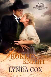 Brokken Knight by Lynda Cox