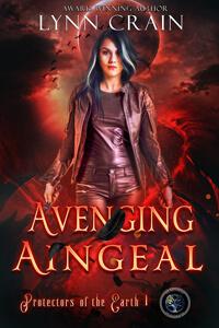Avenging Aingeal by Lynn Crain @oddlynn3 #RLFblog #NewRelease #PNR #UrbanFantasy