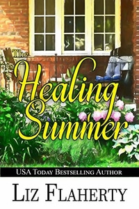 Healing Summer by Liz Flaherty