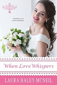 Know the Hero from When Love Whispers by Laura Haley-McNeil @laurarmcneil #RLFblog #sweetromance