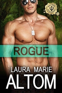 Is It True: Rogue by Laura Marie Altom @lauramariealtom #RLFblog #romanticsuspense