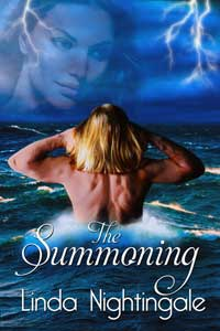 The Summoning by Linda Nightingale @LNightngale #RLFblog #PNR #ParanormalRomance