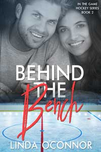 Is It True: Behind the Bench by Linda O'Connor @LindaOConnor98 #RLFblog #sportsromance #hockey