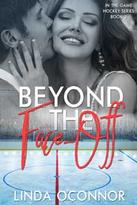 Know the Heroine from Beyond the Face-Off by Linda O'Connor @LindaOConnor98 #RLFblog #sportsromance