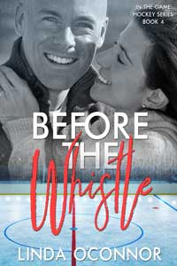 Know the Hero from Before the Whistle by Linda O'Connor @LindaOConnor98 #RLFblog #sportsromance
