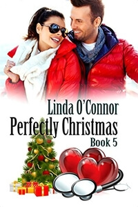 Perfectly Christmas by Linda O'Connor #FreeBookFriday #Read