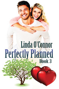 Fast-paced fun in Perfectly Planned by Linda O'Connor @LindaOConnor98 #RLFblog #romcom