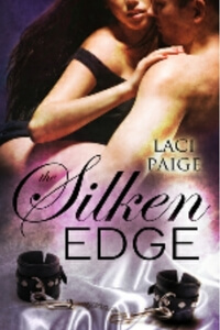 The Silken Edge by Laci Paige @laci_paige #FreeBookFriday #RLFblog #Read