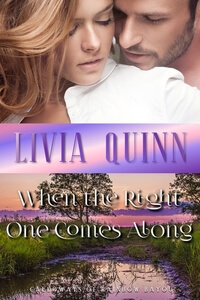 Do It Write: Where Livia Quinn writes @liviiaquinn #RLFblog #MilitaryRomance