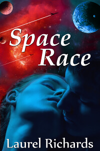 Read the new Space Race by Laurel Richards @Laurel_R_books #RLFblog #SciFi