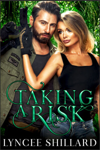 Know the Heroine from Taking A Risk by Lyncee Shillard @Lyncee #RLFblog #adventureromance