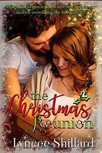 The Christmas Reunion by Lyncee Shillard #ChristmasRomance #RLFblog #Read