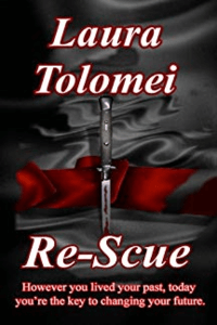 Re-Scue by Laura Tolomei #FreeBookFriday #Read
