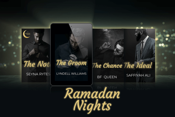 Read the series: Ramadan Nights by Lyndell Williams, et. al Authors @laylawriteslove #RLFblog #ContemporaryRomance