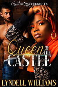 Queen of the Castle by Lyndell Williams @laylawriteslove #RLFblog #NewRelease #interracialromance