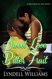 Play Is It True with Lyndell Williams author of Sweet Love, Bitter Fruit @laylawriteslove #RLFblog #contemporaryromance