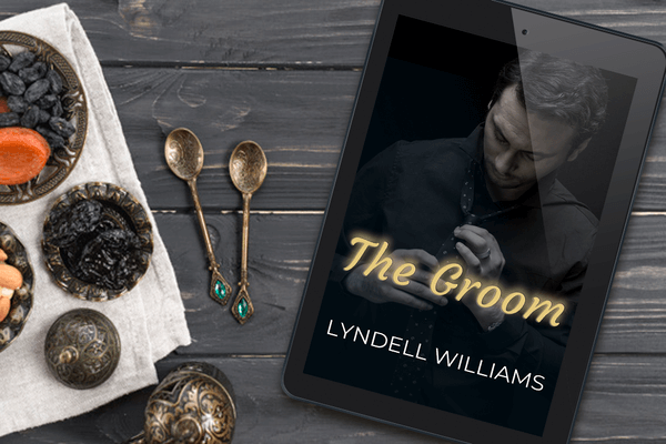 The Groom by Lyndell Williams @laylawriteslove #RLFblog #NewRelease #InterracialRomance