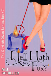 Pick up cool tips from MJ Schiller author of Hell Hath No Fury by @mjschiller #RLFblog #contemporary romance.