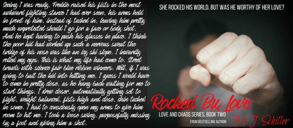 Know the Hero from Rocked By Love by MJ Schiller @mjschiller #RLFblog #ContemporaryRomance