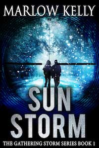 Meet David Quinn from Sun Storm by Marlow Kelly @want2write #RLFblog #RomanticSuspense