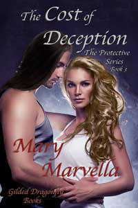 Meet Drew Samuels from The Cost of Deception by Mary Marvella #RLFblog #RomanticSuspense