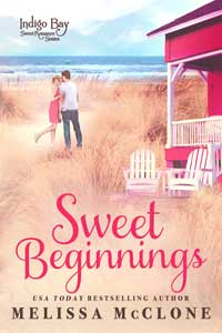 Sweet Beginnings by Melissa McClone @melissamcclone #RLFblog #NewRelease #sweetromance