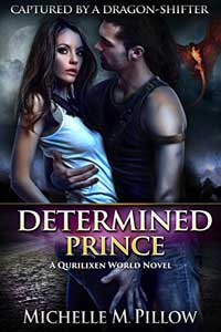 Free Book by Michelle M Pillow #PNR #FreeBookFriday #RLFblog