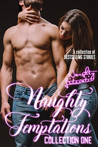 Naughty Temptations: Collection One by the Naughty Literati @NaughtyLiterati #RLFblog #PNR