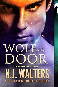 Read the series: Wolf at the Door by NJ Walters @njwaltersauthor #RLFblog #PNR #ParanormalRomance