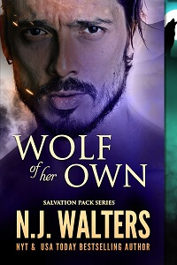Meet Mikhail Matheson from Wolf of Her Own by NJ Walters @njwaltersauthor #RLFblog #PNR