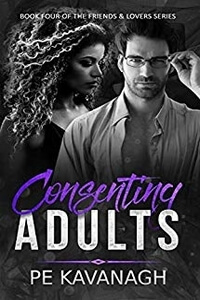 Consenting Adults by PE Kavanagh @pekavanagh #RLFblog #romance