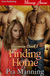 Fiction Furbaby: Meet Cleo from Finding Home: Caveman Creek Book 1 by Pia Manning @PiaManning @RobsRescues #RLFblog #Pets