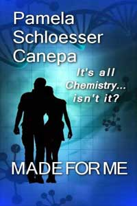 Made for Me by Pamela Schloesser Canepa @PamSCanepa1 #RLFblog #scifi #romance