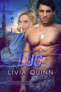 Beating cancer one life at a time by Livia Quinn @liviaquinn #RLFblog #Suspense #NoQuit