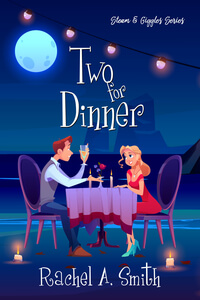 Discover fast fun facts about Rachel A Smith author of Two for Dinner @RachelASmith11 #RLFblog #RomanticComedy