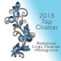 #Romance Lives Forever on #RLFblog Meet the top bloggers @NJWaltersauthor @Brenda_Sparks @VickiBatman