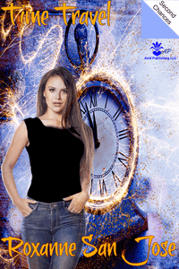 Is It True: Time Travel by Roxanne San Jose @sjroxanne #RLFblog #SciFi #Romance