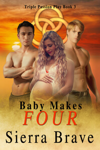 Discover fast fun facts about Sierra Brave author of Baby Makes Four @bravesierra #RLFblog #Romance