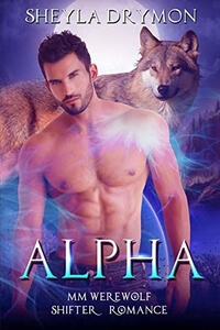 Alpha, by Sheyla Drymon
