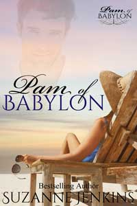 Pam of Babylon by Suzanne Jenkins #Read #FreeBookFriday #RLFblog